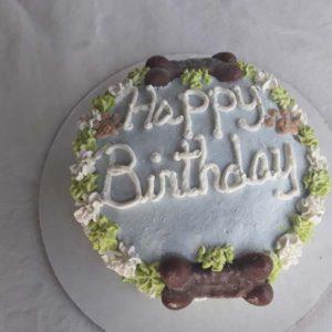 Strange Organic Doggie Treats Cupcakes Dog Bakery Virginia Beach Va Personalised Birthday Cards Vishlily Jamesorg