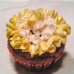 apple-cinnamon-dog-cupcake-yellow