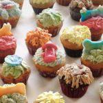 Choose an Assortment of Cupcakes