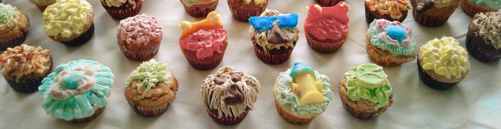 Cupcakes Muffins Birthday Cakes Seasonal Dog Treats