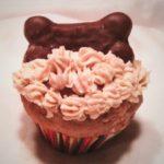 peanut-butter-banana-dog-cupcake-pink-bone